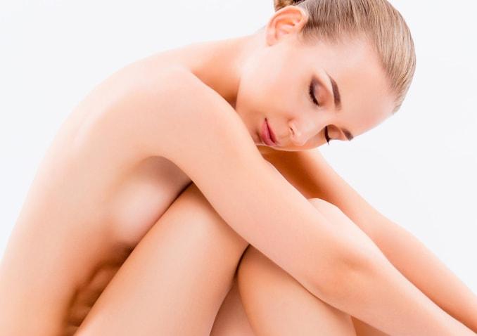 Silikonimplantate zur Brustvergrößerung