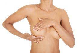 Kapselfibrose nach einer Brustvergrößerung