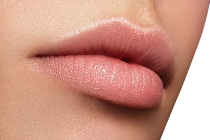 Lippenvergrößerung